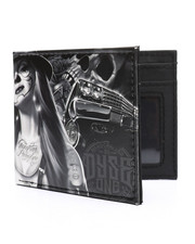 Dyse One - Tattoo Girl Wallet-2348193