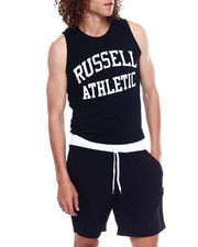 Russell Athletics - SINGLET TANK-2347468