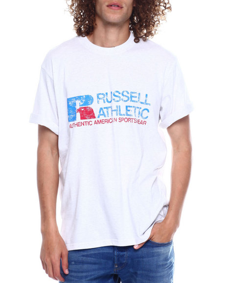 Russell Athletics - GENERALS TEE