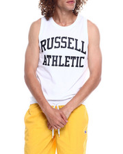 Athleisure for Men - SINGLET TANK-2347457