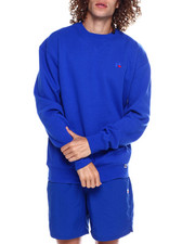 Athleisure for Men - FRANK CREW-2347789
