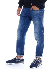 G-STAR - Biwes 3D Slim Jean-2348170