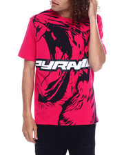 Black Pyramid - ROAR TEE-2347507