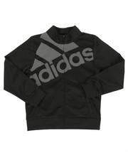 Activewear - Tricot Jacket (7-16)-2337480