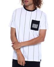 T-Shirts - unique pocket tee-2347835