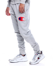 Athleisure for Men - BIG C CHENILLE JOGGER-2347866