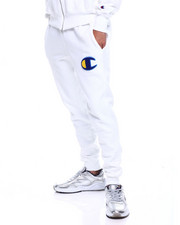 Athleisure for Men - BIG C CHENILLE JOGGER-2347856