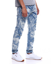 Jeans & Pants - RIP AND REPAIR STRETCH JEAN-2347924