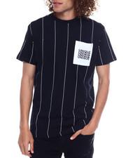 Stylist Picks - unique pocket tee-2347811