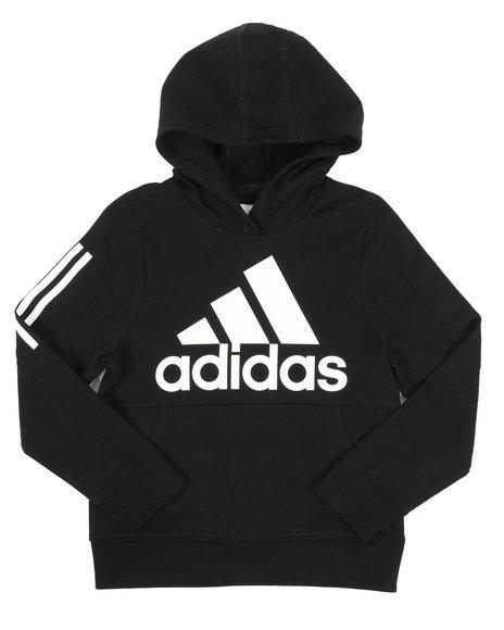 Adidas - Transitional Pullover (8-20)