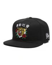 RIOT SOCIETY - Tiger Snapback Hat-2346320
