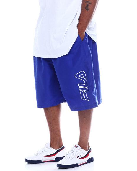 Fila - Nylon Short (B&T)