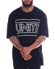 Shirts - Unite S/S Tee (B&T)-2348123