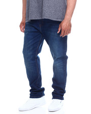 Big & Tall Faves - 5 Pocket Stretch Denim Jean (B&T)-2346614