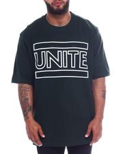 Shirts - Unite S/S Tee (B&T)-2348118