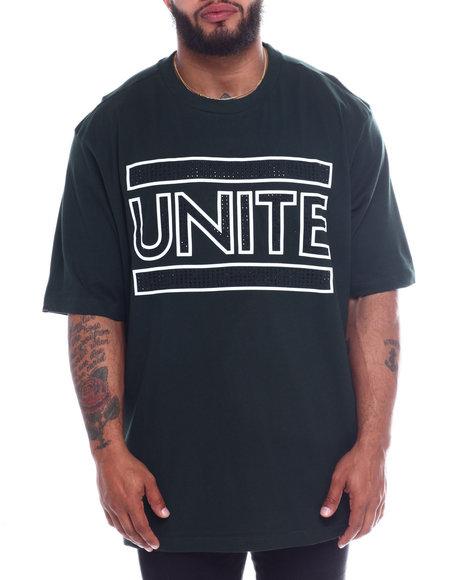 Sean John - Unite S/S Tee (B&T)