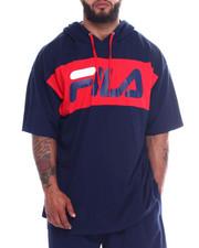 Fila - Fila B&T S/S HOOD  (B&T)-2346853