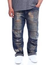 Jeans - Cut Knee Jean (B&T)-2348335