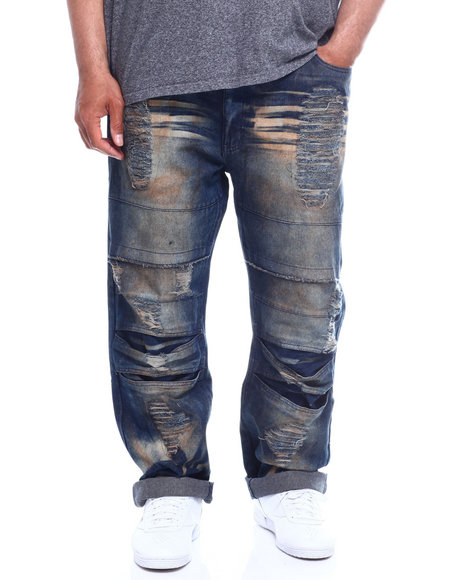Buyers Picks - Cut Knee Jean (B&T)