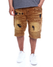 Makobi - Reactive Biker Short (B&T)-2346704