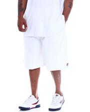 Shorts - Fleece Short (B&T)-2345759