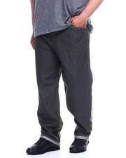 Jeans - 5-Pocket Straight Fit Raw Denim (B&T)-2348502