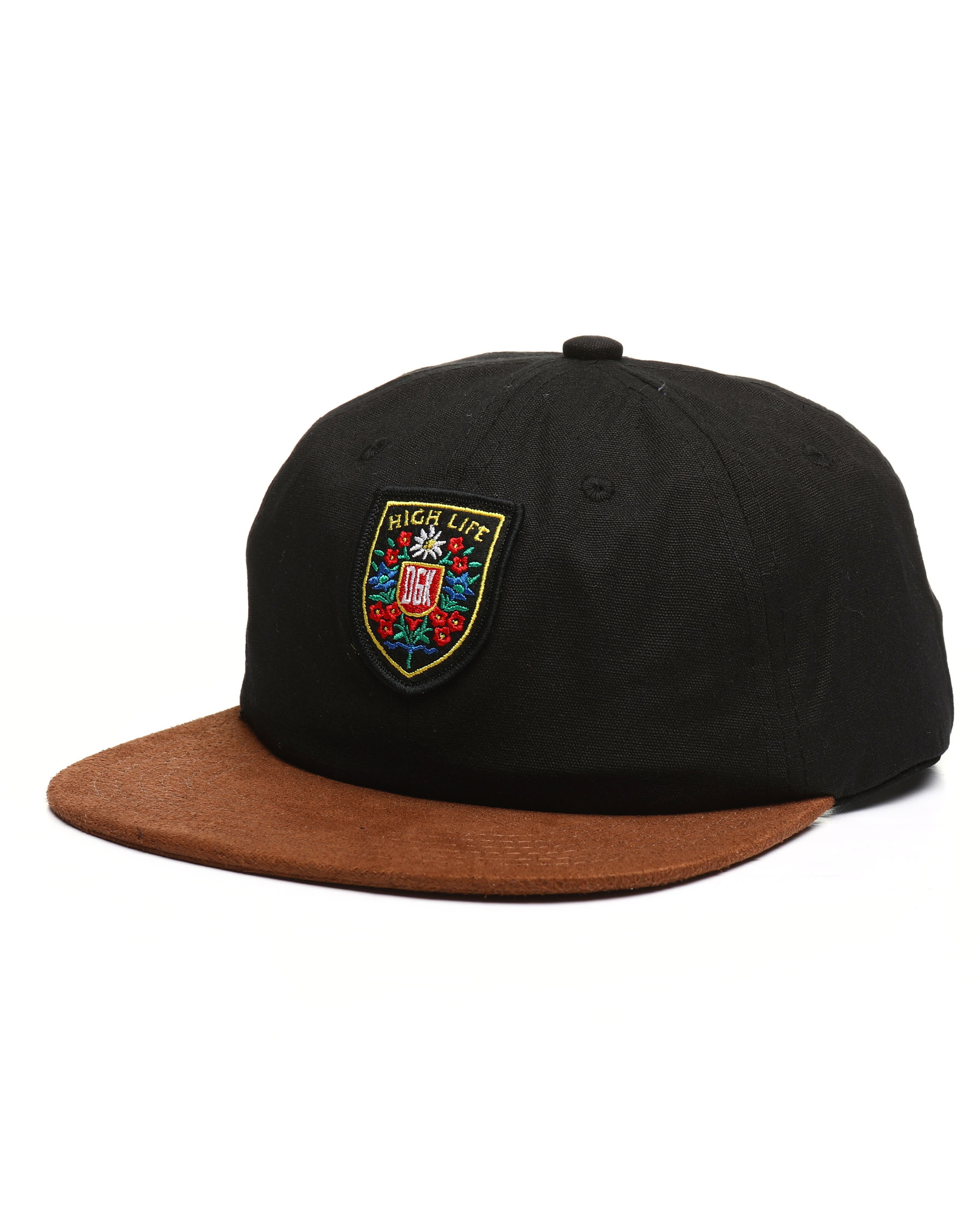 921266d6 Buy High Life Strapback Hat Men's Hats from DGK. Find DGK fashion ...