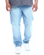 Jeans - 5 Pocket Stretch Denim Jean (B&T)-2346589