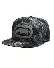 Ecko - Textured Snapback Hat-2343678