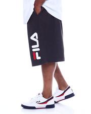 Shorts - Fleece Short (B&T)-2345753