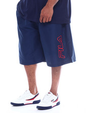 Shorts - Nylon Short (B&T)-2345790
