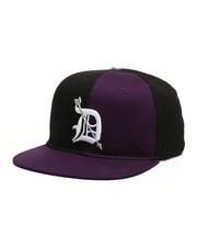 DGK - Legends Snapback Hat-2343787