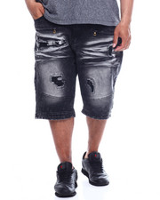Makobi - Reactive Biker Short (B&T)-2346632