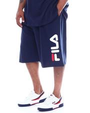 Shorts - Jersey Lounge Short (B&T)-2345765