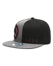Ecko - Split Snapback Hat-2343784