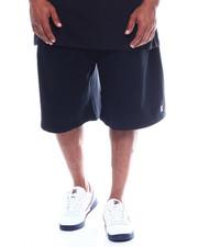 Shorts - Fleece Short (B&T)-2345747
