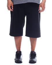 Shorts - 5-Pocket Raw Denim Short (B&T)-2348456