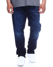 Big & Tall - 5 Pocket Stretch Denim Jean (B&T)-2346555