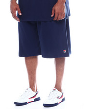 Shorts - Fleece Short (B&T)-2345737