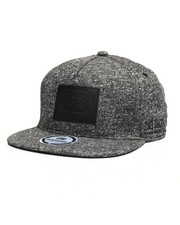 Ecko - Heathered Ecko Snapback Hat-2343688