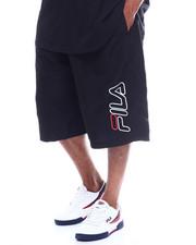 Shorts - Nylon Short (B&T)-2345784