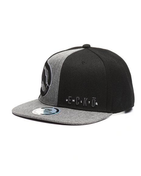 Ecko - Split Snapback Hat