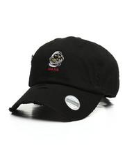 Dad Hats - Vintage NASA Astronaut Dad Hat-2348583