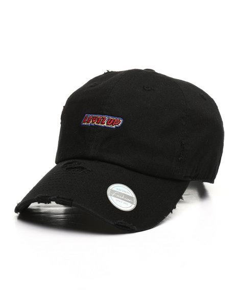 Buyers Picks - Vintage Level Up Dad Hat