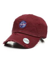 Dad Hats - Vintage NASA Dad Hat-2347728