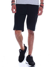 Shorts - Men's Knitted Tricot Moto Short-2349098