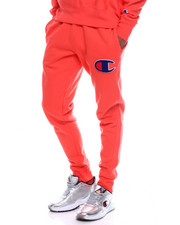 Athleisure for Men - BIG C CHENILLE JOGGER-2347851