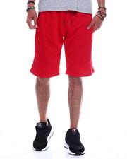 Shorts - Men's Marled Seamed Fleece Short-2349147