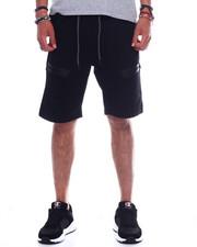 Shorts - Men's Seamed Details Tech Fleece Short-2349074