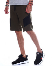 Shorts - Men's Knitted Tricot Moto Short-2349117